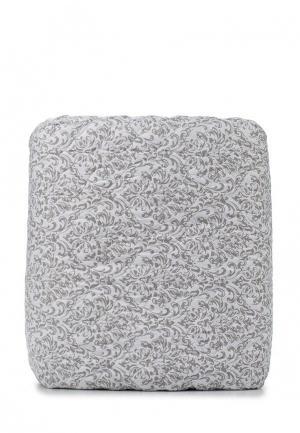 Комплект постельного белья Sofi De Marko. Цвет: серый