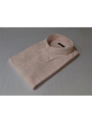 Сорочка Sergio Bellini. Цвет: розовый