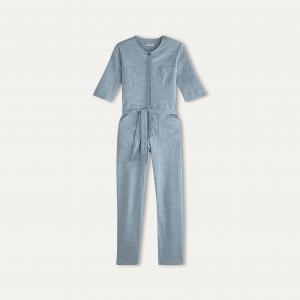 Комбинезон с брюками BELLE STAR SESSUN. Цвет: небесно-голубой