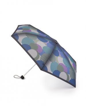 Зонт механический Большой горох Henry Backer. Цвет: multicolor