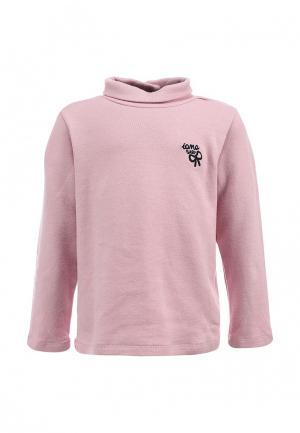 Водолазка IANA. Цвет: розовый