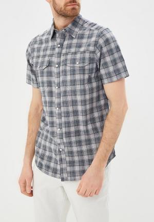 Рубашка Columbia. Цвет: серый