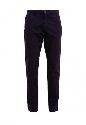 Чиносы Trussardi Jeans. Цвет: синий