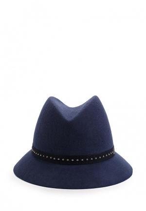 Шляпа Liu Jo. Цвет: синий