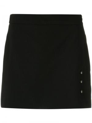 Embellished skirt Giuliana Romanno. Цвет: none