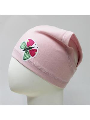 Бандана Marhatter. Цвет: бледно-розовый