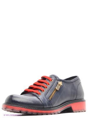 Ботинки Benta 24683-17