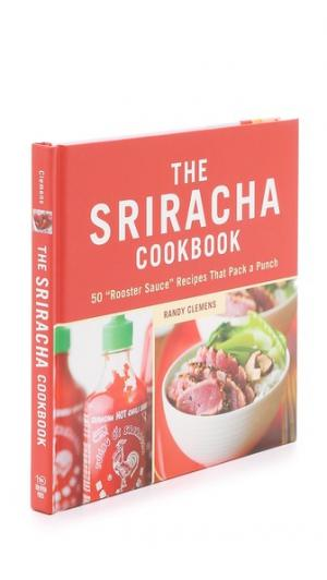 « Sriracha Cookbook» Books with Style