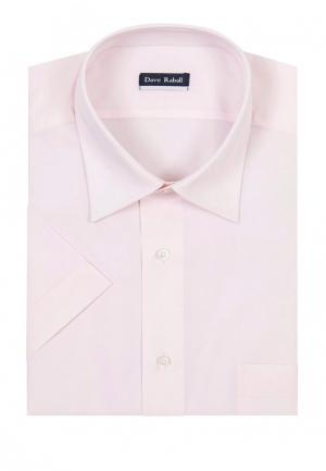 Рубашка Dave Raball. Цвет: розовый