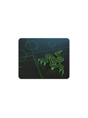 Коврик для мыши Razer Goliathus Mobile. Цвет: черный, зеленый