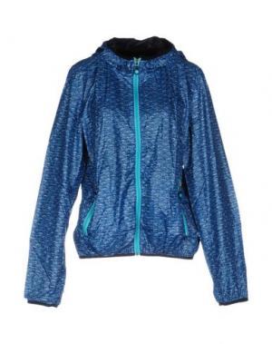 Куртка GABS. Цвет: синий