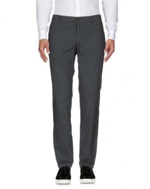 Повседневные брюки SAN FRANCISCO '976. Цвет: стальной серый