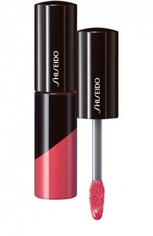 Блеск для губ Lacquer Gloss PK 304 Shiseido. Цвет: бесцветный