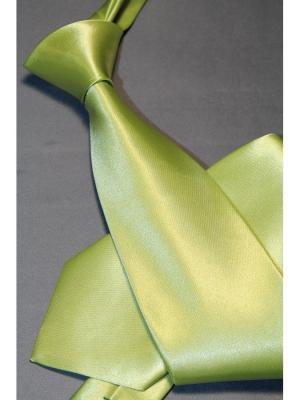 Галстук Fayzoff-SA. Цвет: зеленый