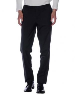 Повседневные брюки ALESSANDRO DELL'ACQUA. Цвет: стальной серый