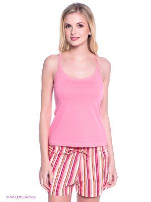 Комплект Alla Buone. Цвет: розовый