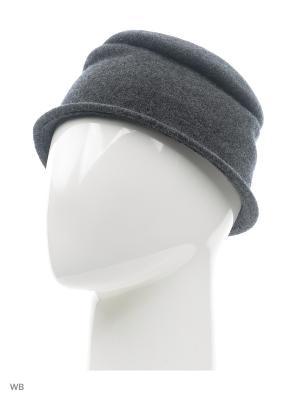 Шляпа SEEBERGER. Цвет: антрацитовый