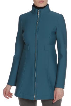 Пальто UP TO BE. Цвет: 661 - smeraldo