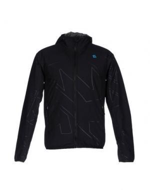 Куртка VÖLKL. Цвет: черный