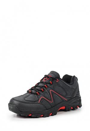 Ботинки Jomix. Цвет: черный