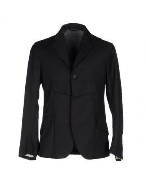 Пиджак TATRAS. Цвет: черный