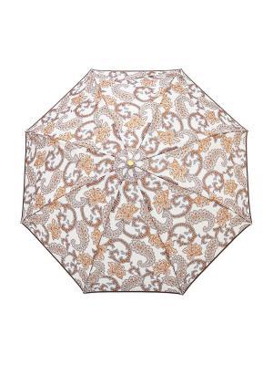 Зонт Stilla s.r.l.. Цвет: бежевый, белый