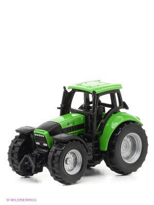 Трактор Дотц Фар SIKU. Цвет: салатовый