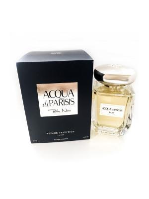 Acqua Di Parisis Porto Nero Edp 100 ml. Цвет: темно-серый, белый