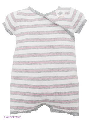 Песочник Angel Dear. Цвет: серый, белый, бледно-розовый