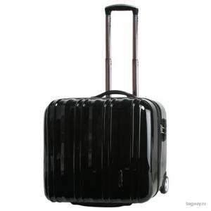 Travel P1132 (Р1132 чёрный (16) Пилот) Polar. Цвет: черный