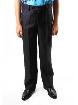Детские брюки Malmis арт. 4151. Цвет: синий