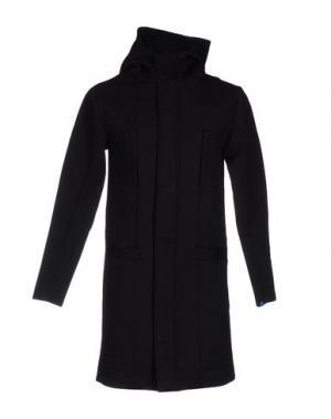 Куртка 2XH BROTHERS. Цвет: черный