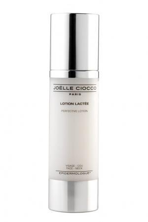 Увлажняющий молочный лосьон для лица и шеи LOTION LACTEE, 80 ml Joëlle Ciocco. Цвет: multicolor