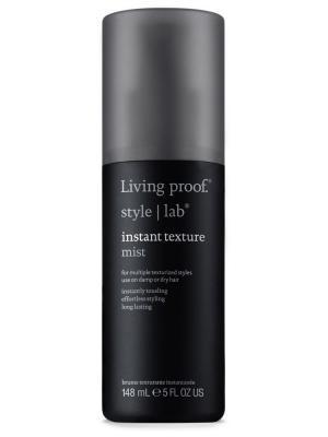 Спрей для мгновенной текстуры Living Proof. Цвет: черный