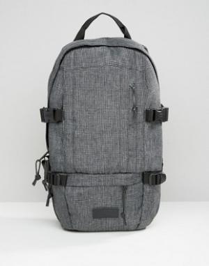 Eastpak Серый рюкзак Floid. Цвет: серый