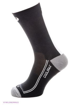 Носки BBB. Цвет: черный