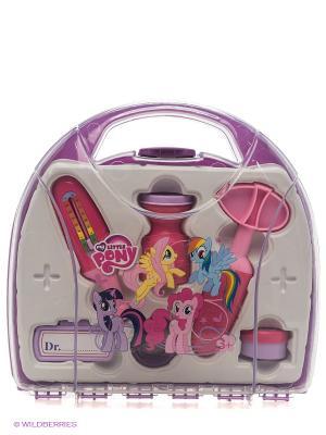 Набор доктора My little Pony KLEIN. Цвет: розовый