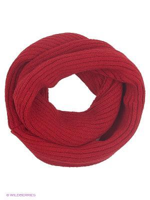 Снуд FOMAS. Цвет: бордовый