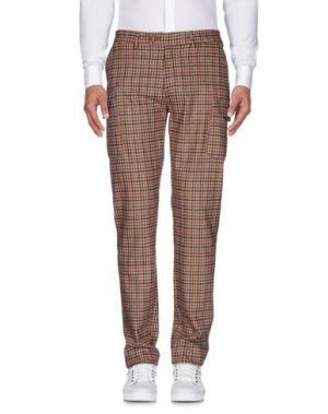 Повседневные брюки HARMONT&BLAINE. Цвет: песочный