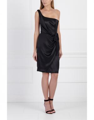 Платье Collette Dinnigan. Цвет: черный