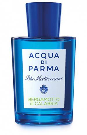 Туалетная вода Blu Mediterraneo Bergamotto Di Calabria Acqua Parma. Цвет: бесцветный