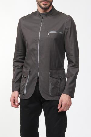 Куртка Messori. Цвет: серый