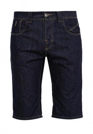 Шорты джинсовые Sixth June. Цвет: синий