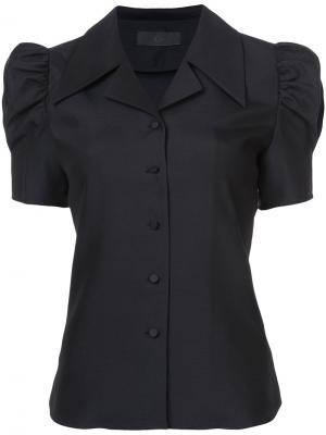 Shortsleeved shirt Co. Цвет: чёрный