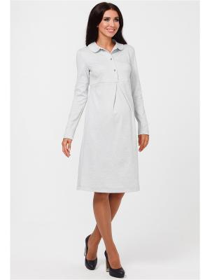 Платье для беременных и кормящих TUTTA MAMA