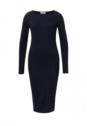 Платье Coco Nut. Цвет: синий