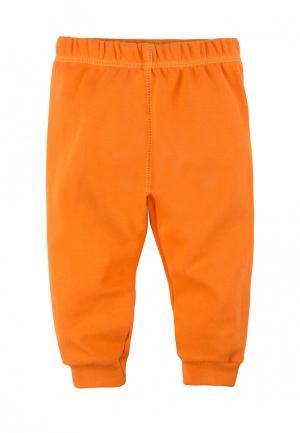 Брюки спортивные Bossa Nova. Цвет: оранжевый
