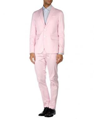 Костюм DSQUARED2. Цвет: розовый