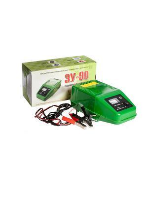 Зарядное устройство трансформаторное ЗУ-90 Орион. Цвет: зеленый
