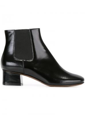 Ботинки челси LAutre Chose L'Autre. Цвет: чёрный
